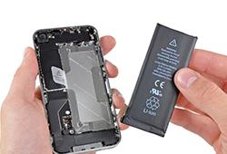 iPhone6でバッテリーの持ちはよくなっています