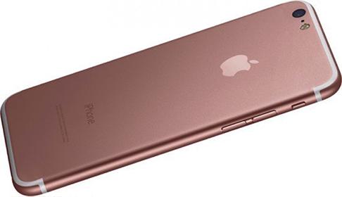 iPhone5seのカラーバリエーションは?