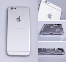 新作iPhone流出画像