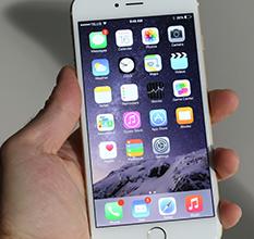 iPhone6sはサイズの変更はあるのか?