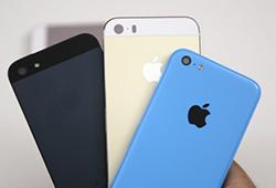 年々記録を塗り替えるiPhone