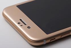今回のiPhoneは手触りも一新?