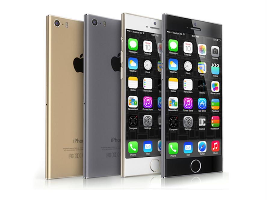 iPhone SEにはローズゴールドも追加?