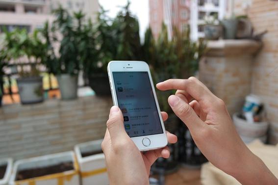 iPhoneでできる通信制限を超えない工夫とは。