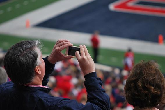 思い通りの写真を撮るためのiPhoneカメラの使い方
