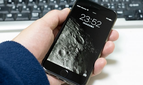 【より快適に】iPhoneの画面上にホームボタン出現?!