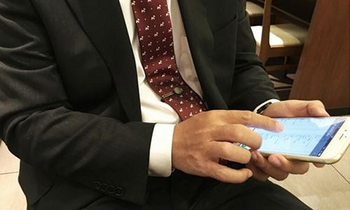 iPhone6sで登場した感圧センサー3D Touchの魅力とは