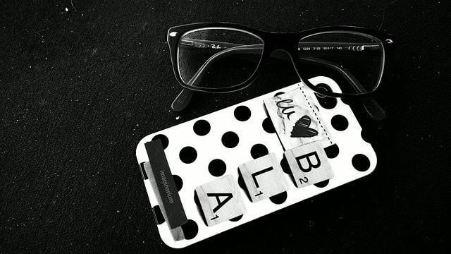 かわいい携帯
