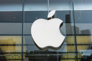 apple社